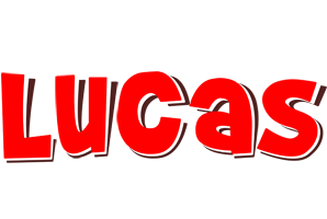 Lucas basket logo