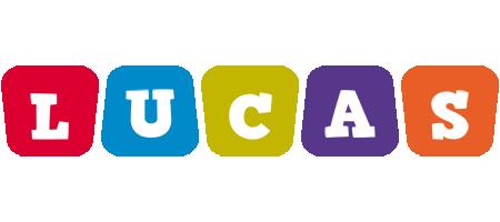 Lucas daycare logo