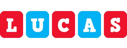 Lucas diesel logo