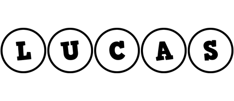 Lucas handy logo