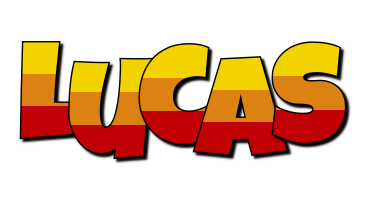 Lucas jungle logo