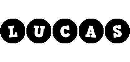 Lucas tools logo