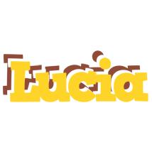 Lucia hotcup logo