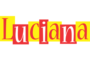Luciana errors logo