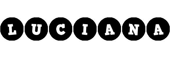Luciana tools logo