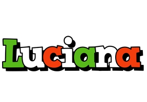 Luciana venezia logo