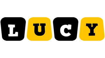 Lucy boots logo