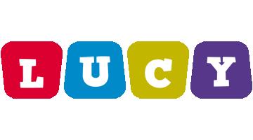 Lucy daycare logo