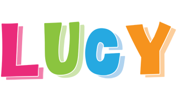 Lucy friday logo
