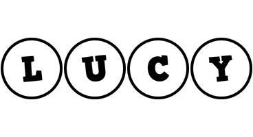Lucy handy logo