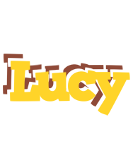 Lucy hotcup logo