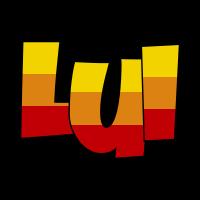 Lui jungle logo