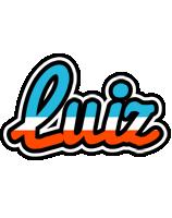 Luiz america logo