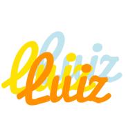 Luiz energy logo