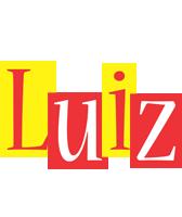Luiz errors logo