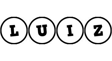 Luiz handy logo