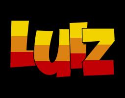 Luiz jungle logo