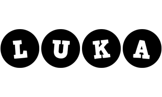 Luka tools logo