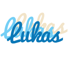 Lukas breeze logo