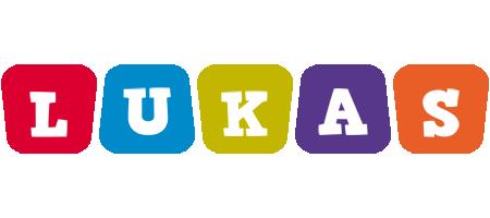 Lukas daycare logo