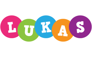 Lukas friends logo