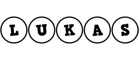 Lukas handy logo