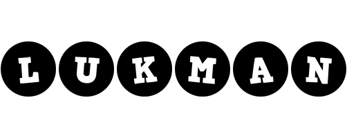 Lukman tools logo