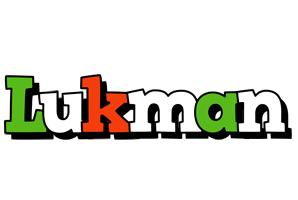 Lukman venezia logo