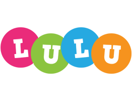 Lulu friends logo