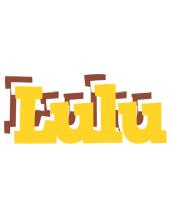 Lulu hotcup logo