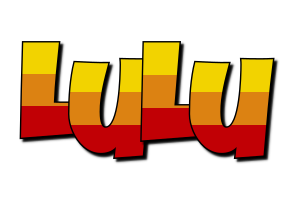 Lulu jungle logo