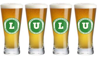 Lulu lager logo
