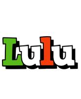Lulu venezia logo