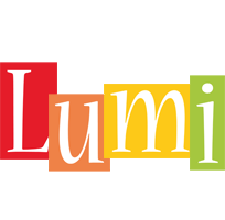 Lumi colors logo