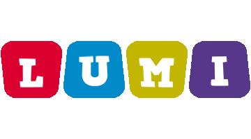 Lumi kiddo logo