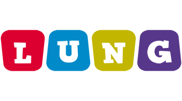 Lung daycare logo