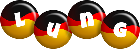 Lung german logo
