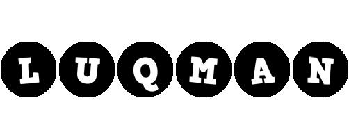 Luqman tools logo