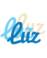Luz breeze logo