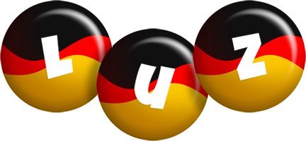 Luz german logo