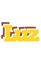 Luz hotcup logo