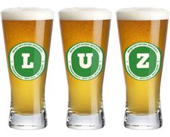 Luz lager logo