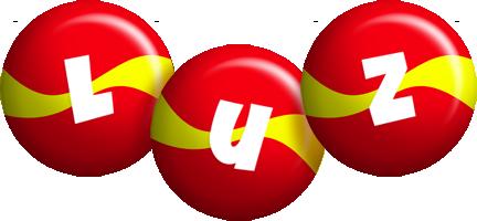Luz spain logo