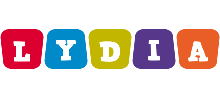 Lydia daycare logo