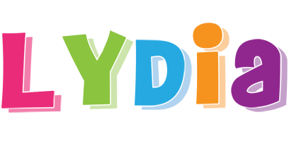 Lydia friday logo