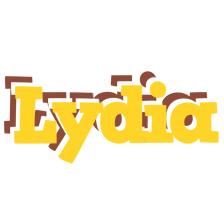 Lydia hotcup logo