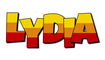 Lydia jungle logo