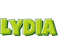 Lydia summer logo