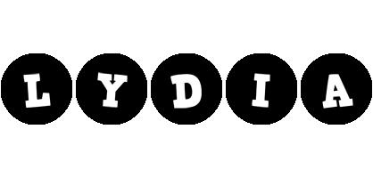 Lydia tools logo