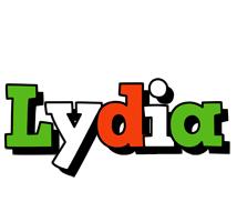 Lydia venezia logo